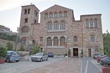 Храм великомученика Димитрия Солунского в Салониках
