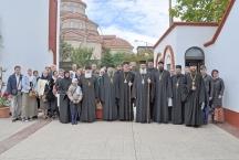 Паломничество по святым местам Греции
