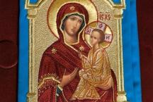 Праздник Тихвинской иконы Божией Матери