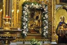 Праздник Успение Пресвятой Владычицы нашей Богородицы и Приснодевы Марии