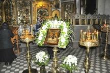 Преподобный Алексий , человек Божий