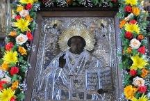 Престольный праздник — день святителя Николая