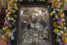 Престольный праздник Святителя Николая, архиепископа Мир Ликийских чудотворца