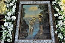 Святое Богоявление. Крещение Господа Бога и Спаса нашего Иисуса Христа. Всенощная