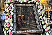 Введение во храм Пресвятой Владычицы нашей Богородицы и Приснодевы Марии. Евангельс