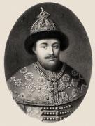 Последний царь Московской Руси. Алексей Михайлович
