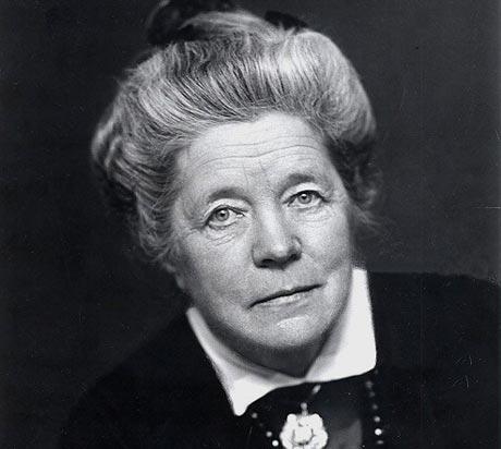 Сельма Легерлёф