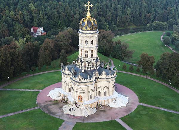 план служб православной церкви в ольштыне популярностью пользуются