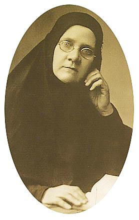 <i>Cхимонахиня Гавриила (Александрова</i>