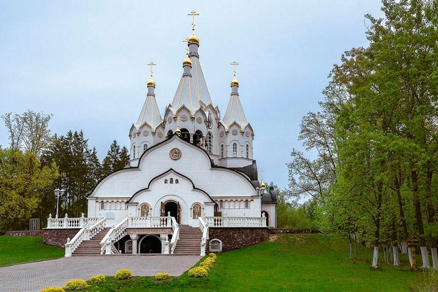 Храм-в-Бутово